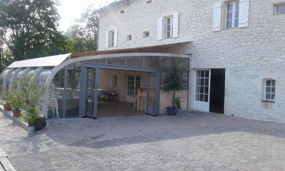 Centre equestre de Lauzerte