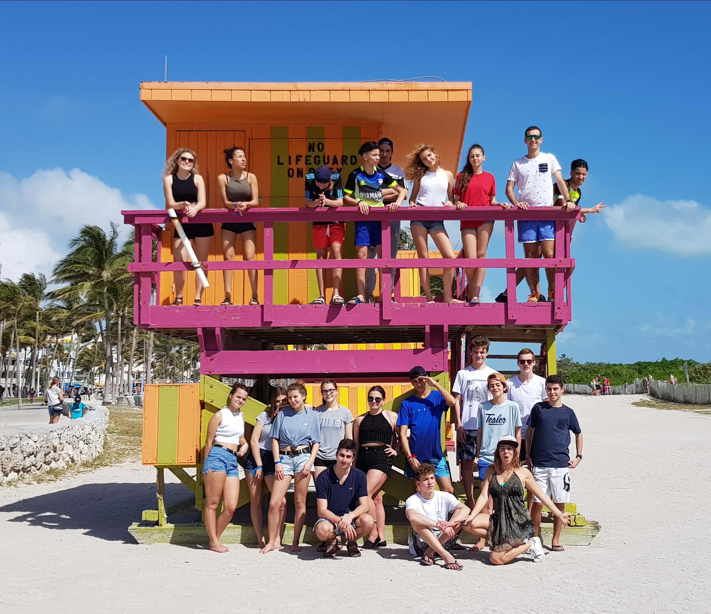 Floride fun & sun