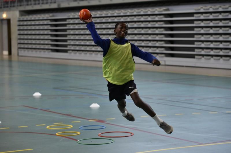 Multisport dans la Haute-Vienne