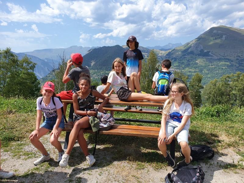 Multisport Montagne aux Deux Alpes