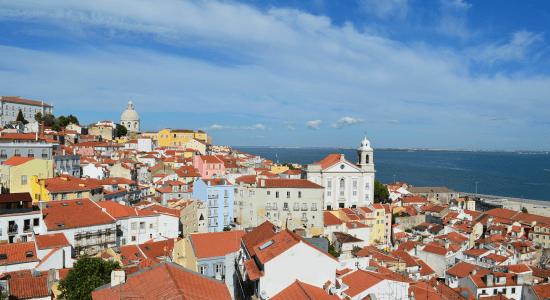 Ambiance Lisbonne