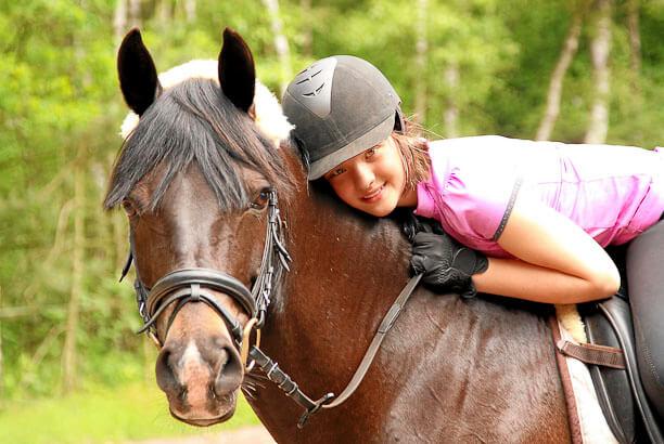 Équitation American Camp