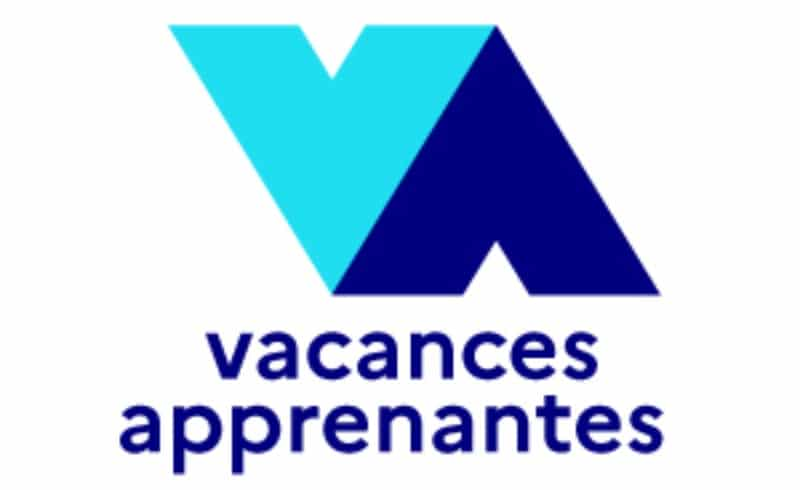 Vacances apprenantes logo